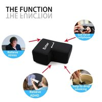 Funny USB 14 * 20cm Big Enter Key Foam Soft Sponge Pillow Toys pour décompression en tant que gadget dans Office Home