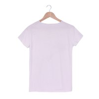 Wholesale Lilo Stitch Shirt Women - Wholesale-2016 New Arrival H597 Tee Shirt Femme Tops Casual T shirt Women Lovely Lilo And Stitch Print Punk White Plus size Tees