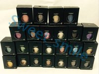 Wholesale glitter eyeshadow name for sale - Group buy 7 G Pigment Eyeshadow Mineralize Eye shadow With English Colors Name colors High quality