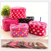 MB-16 fashion cheap travel travel portable cosmetic bag for women ladies girls makeup bag frete grátis!