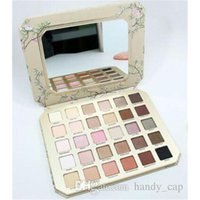 Wholesale Colors Love Wholesaler - Face Natural Love Eye Shadow Palette makeup Chocolate Collection Palette Too Ultimate 30 Colors Eyeshadow Eye Faceed Light Makeup Cosmetics