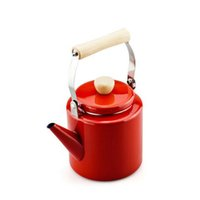 Wholesale Boiler Electric - 2.2L Enamel kettle dinerware teapot kitchen tools thickening wall tea tools coffee boiler electric kettle
