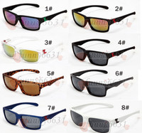 Wholesale Cycling Riding Bicycle Sports Protective - summer men Bicycle Sports sunglasses Cycling Eyewear Cycling Riding Protective Goggle cool cycling glasses sunglasses A++ free ship