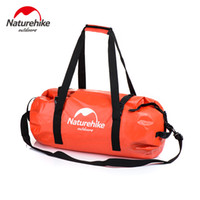 Wholesale Dry Bag 2l - Naturehike Outdoor PVC Waterproof Dry Sack Storage Bag Rafting Sports Kayaking Canoeing Swimming Bag 2L 5L 15L 25LTravel Kits
