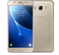 "Wholesale Quad Core Snapdragon - Samsung galaxy J5 Unlocked Cell Phone Quad core Snapdragon 2GB RAM 8GB ROM 5.0 "" WCDMA Refurbished cellphone"