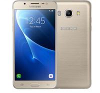 "Wholesale Snapdragon 8gb Rom - Samsung galaxy J5 Unlocked Cell Phone Quad core Snapdragon 2GB RAM 8GB ROM 5.0 "" WCDMA Refurbished cellphone"