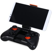 Compra 3d Android Tablet-2017 MOCUTE 050 Wireless Gamepad Bluetooth 3.0 Game Controller Joystick per Iphone e Android Phone Tablet PC portatile e VR occhiali 3D
