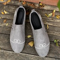 Classic Grey Black Mens Driving Shoes New 2017 Fashion Lightweight Loafers Men Casual Shoes Respirável Slip On PU Calçado