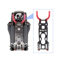 Wholesale Wire Guard Protectors - Gimbal Guard 3K Carbon Fiber Protective Board Gimbal Protector for DJI MAVIC PRO Wont Affect Down Vision System