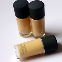 Wholesale Whitening Anti Freckle Cream - Makeup STUDIO FIX FLUID SPF B51 Foundation Liquid Long Lasting High Quality Liquid Foundation Face Concealer hot sale