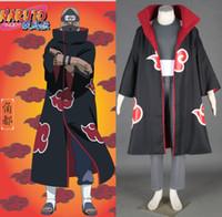 Wholesale Naruto Kakuzu Cosplay - NARUTO Kakuzu cosplay costume halloween costumes