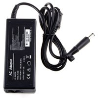 Wholesale Hp 65w Laptop Ac Adapter - Replacements Laptop Adapter Charger 65W AC 18.5V 3.5A Fit For HP COMPAQ PRESARIO CQ60 CQ61 CQ70 CQ71 Laptop Adapters