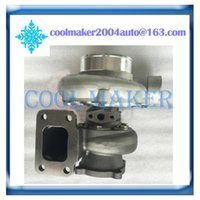Wholesale GT35 GT35R GT3582R T3 turbocharger ball bearing water cooling oil cooling