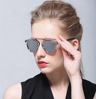 Wholesale Top Brand Sunglasses Cheap - Top Brand Designer AAAAA+ Dio Cheap Sunglasses Polarized Glasses Anti-glare Anti-UV UV400 Fashion Sunglass Women Outdoor Sunglasses 9771