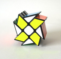 Wholesale Toy Free Wheels - Wholesale 2017 new fashion Hot Wheels windmill three order 3 order cube shaped decompression toys or SF EXPRESS DHL free shipping