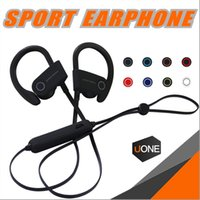 Wholesale Bluetooth Connection Iphone - 2017 New G5 Wireless Bluetooth 4.1 Magnet Sport Headsets Multi connection function with USB Cable for mobile phones