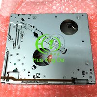 Wholesale Gps Navigation Disc - Free shipping new Alpine 6 disc CD DVD changer mechanism DZ63G050 DZ63G05A exactly PCB for Acura MDX ZDX TL TLX car DVD radio Navigation GPS