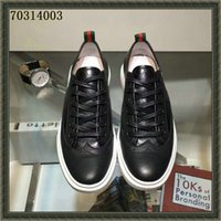 Wholesale Low Cut Party Tops - Famous Brand Low top junior shoes sneakers Cut Suede Spiked Toe Casual Flats Red bottom Luxury Shoes New For Men and Women Party