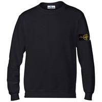Wholesale Geometric Patterns - 55512015 stone autumn new arrival mens cardigan hoodies sweatshirt casual cotton sportswear mens ISLAND coat hoody plus