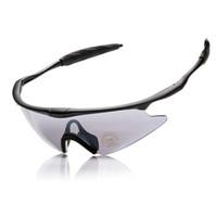 47fd9cdfba8b2 Óculos de esportes ao ar livre engrenagem de proteção de tiro de caça airsoft  óculos de ciclismo óculos de sol x100 estilo tático tiro óculos