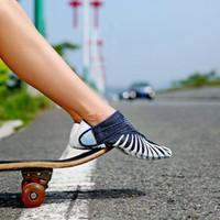 nuevas marcas de calzado al por mayor-Nueva marca Furoshiki Unisex Wrapping Sole 9 colores Casual Fitness Moda Calzado FUROSHIKI envuelto Zapatillas 5 dedos Zapatos 36-47.