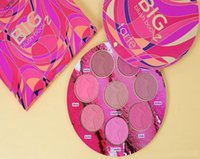 Wholesale Boxed Blush - arte Big Blush Book 2 NEW IN BOX Tarte blush palette 8 colors Blushes & Highlighter Limited Edition DHL Free shipping+GIFT