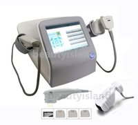2 in 1 Hifu Liposonix Machine Liposonic High Intensity Focused Ultrasound HIFU Face Lift 1.5mm 3mm 4.5mm Liposonix Body Dimagrante 8mm 13mm