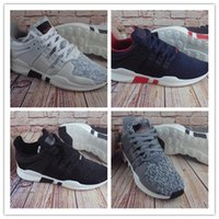 Wholesale Plastics Equipment - Top Quality,EQT Support ADV Primeknit Running Shoes,Mens and Womens Equipment running shoes Cheap Fashion Running Sneakers,Size 36-44