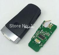 Wholesale Keyless Remote Prices - key 3 button best price for car VW magotan smart remote key 3 button 433MHZ ID48 chip 3Co 959 752 BA 9066-10