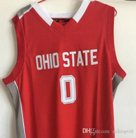 846da97216cb7 Basketball Men Sleeveless free shipping #0 D'Angelo Russell ohio state  college basketbal jerseys · Women's Nike ...