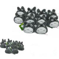 Wholesale Totoro Plush Wholesale - [PCMOS] 2016 New 1pc 3