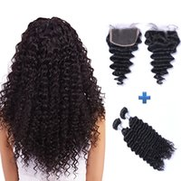 Wholesale grace hair extensions buy cheap grace hair extensions deep wave grace hair extensions grade a human hair extensions double weft remy natural weave pmusecretfo Image collections