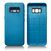 Wholesale Glaxy Phone - Fashion Phone Cases For Samsung Glaxy S8 Plus J5 A7 A5 A7 2017 J2 Prime iPhone 7 Plus ProtectiveTPU PC Shockproof Case Cover