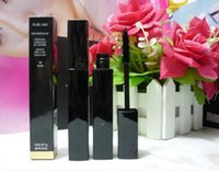Wholesale Mascara Lower - NEW MAKEUP Lowest sale Newest Products liquid MASCARA 6g black