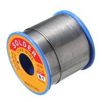 Wholesale Reel Parts - Soldering Wire 1mm 400g Tin Lead 60 40 2% Flux Welding Iron Solder Welding Iron Wire Reel Best Price
