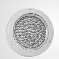 Wholesale Sunflower Ceiling Lights - Home Lighting 4W 6W 8W 12W LED Sunflower Ceiling Lamp Round Lamp Washroom Kitchen Bathroom Bedroom Balcony Porch Lighting AC85-265V