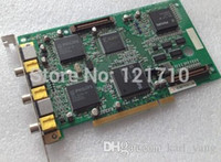 Wholesale Video Capture Boards - Industrial equipment board CANOPUS L07-PC-710 Video capture card