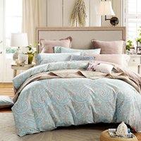 Wholesale Queen Size Vintage Bedding - TUTUBIRD indian vintage Bedclothes bedding set bohemian boho Bed Linen Mysterious Queen king Size Duvet Cover Set For Girl