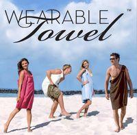 Wholesale Beach Skirts Wraps - Wearable Magic Bath Towels Fast Drying Magic Bath Towel Beach Spa Bathrobes Bath Skirt Body Wrap Towels OOA2281