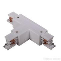 küresel sistemler toptan satış-3 Fazlı Devre Konnektörleri 4 Telli Ray Konektörü Global Ray Sistemi