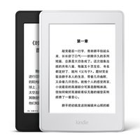 "Wholesale Ebook Reader Free Shipping - Wholesale- Kindle Paperwhite 3nd Generation White 4GB eBook e-ink Screen WIFI 6""LIGHT Wireless Reader With built-in backlight Free shipping"