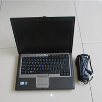 Wholesale Car Diagnostic Computers - for dell d630 laptop diagnostic PC best price ram 2g d630 computer for car diagnostic mb star c3 c4 c5
