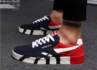 Men %26 Women Sneakers for sale - Free Shipping Teenagers Women Men Canvas shoe Men Shoes Summer Sneakers Size 38-47 Casual Shoes 3 Colors NO 26