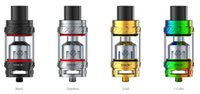 Wholesale 2016 Full rainbow SMOK Alien Starter Kit with ml TFV12 Tank W ALIEN MOD ohm ohm TFV T12 Coil