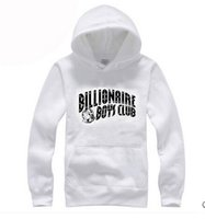 Pullover sport hoodies brands - 2017 new autumn winter brand Hoodie sweatshirt hip hop BILLIONAIRE BOYS CLUB BBC fashion men s sports fleece pullover M XL