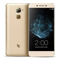 Wholesale Original Letv LeEco Le Pro Mobile Phone Snapdragon Quad Core RAM GB GB ROM GB GB quot MP Fingerprint ID Android Smart Phone