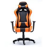 office synthetic leather no modern pu leather sport seat office chair swivel wcg gaming chair with