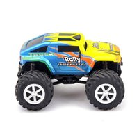 All'ingrosso-alta velocità 4WD RC 2.4G telecomando della macchina da corsa Off Road Truggy mostro RC Dirt Bike Cross Country Traxxas Boy Toy 2112
