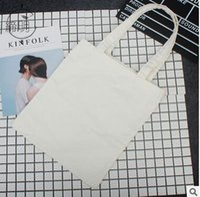 Wholesale Shopping Carrying Bag - Creative green cotton canvas bag carry advertising shopping cotton bag
