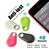 Smart Finder Bluetooth GPS Tracker Wallet Bag Chave Finder Kids Pets Tag Localizador GPS Alarme para Iphone Android
